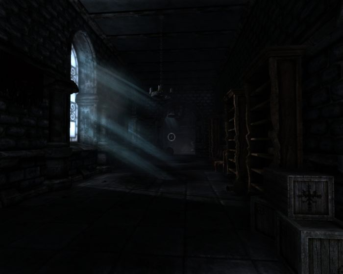 The Dark Descent Screenshot 3