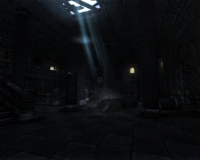 The Dark Descent Screenshot 2