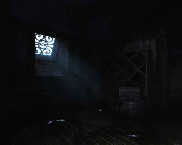 The Dark Descent Screenshot 4