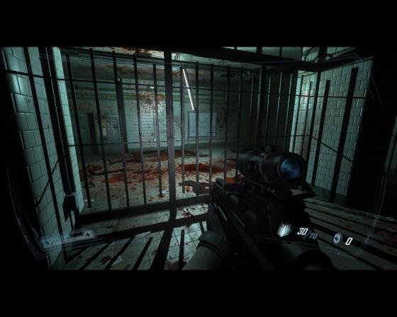 FEAR 2 Gameplay