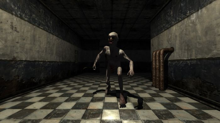 Penumbra Black Plague Screenshot 2