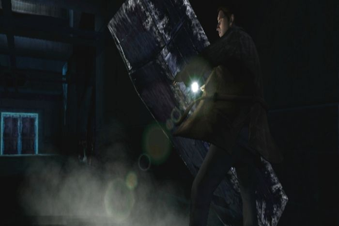 Silent Hill Shattered Memories Screenshot 5