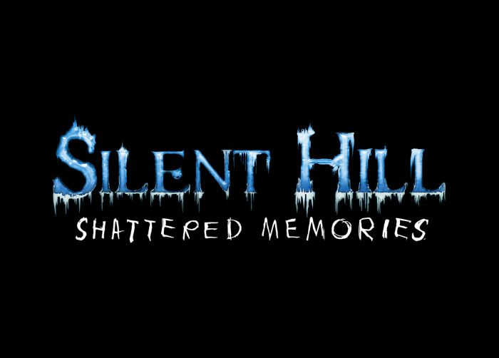 Shattered Memories Logo