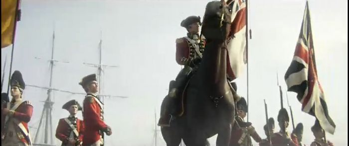 Assassin's Creed 3 @ E3