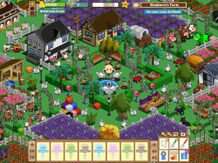 Why FarmVille is the New Heroin   GameGrin